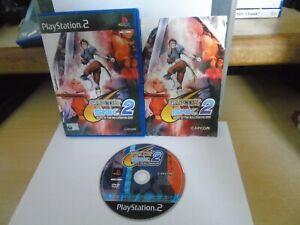 Capcom vs snk 2 ps2 game buy now free pp.