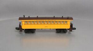 Lionel 1875 Vintage O Western & Atlantic Coach Car
