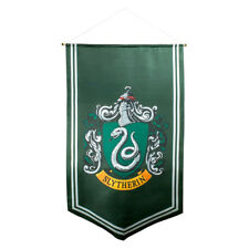 Harry Potter Slytherin Satin Wall Banner Home Decor