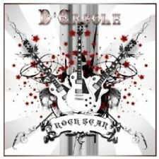 D'Ercole - Rock Scar CD NEU OVP