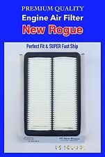 NEW ROGUE Premium Quality Engine Air Filter 2014-15 16546-4BA1A Perfect fit!!