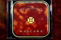 Mr Blonde - Mascara  - Used  VG