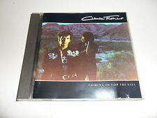 CD coming dans for the Kill de Climie Fisher