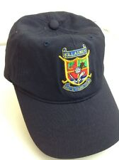 Killarney Golf & Fishing Club -Flexfit David Allan Scotland Ireland OSFA Blue