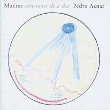 Pedro Aznar - Mudras Canciones de a Dos [New CD]
