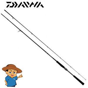 Daiwa LABRAX AGS 96ML Medium Light fishing spinning rod 2021 model
