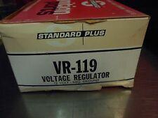 Standard Motors VR-119 Voltage Regulator