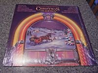 Christmas Tradition WARNER BROS 25630-1 LP W/SHRINK COUNTRY VARIOUS VERY CLEAN!!