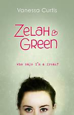 Zelah Verde:? quién dice que soy un pervertido?, Curtis, Vanessa, Libro Nuevo mon0000096241