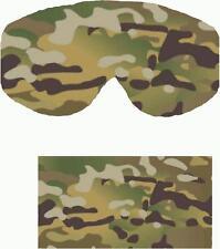 BMX MX Oakley Scott Monster Goggle Skins Cover XXL