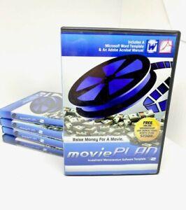 Movie Plan Software
