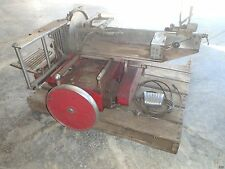 OLD US BERKEL COMMERCIAL AUTOMATIC SLICER STACKER DO2000