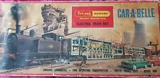 TRIANG HORNBY RS62 CAR-A-BELLE SET