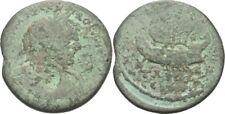Bronce 193-217 kilikien tarsos Caracalla, 193-217, Galera #kdw164