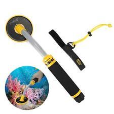 Pi-Iking 750 30m Underwater Metal Detector Targeting Pinpointer Waterproof Us