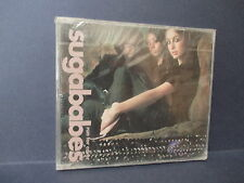 SUGABABES Run for cover 8573880202 CD MAXI