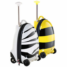10 - 19 L Reisekoffer & -taschen aus Kunststoff