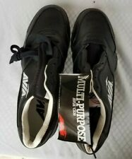 NEW! Avia Multi Purpose Cleat CS30MB, Men's Size 9, In Orig Box, Tags Attached