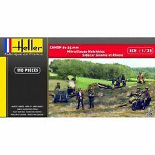 Heller 1/35 Saumur Diorama Set - 3 kits # 81102