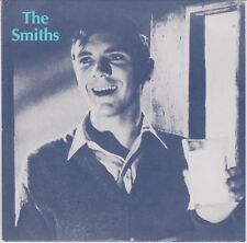 """The Smiths (Morrissey) - What Difference Does It Make? - Scarce 1984 UK vinyl 7"""""""
