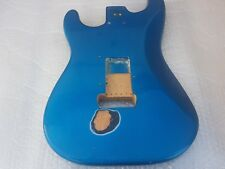 1983 FENDER STRATOCASTER AVRI '57 FULLERTON BODY - made in USA