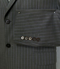 PAUL SMITH 2-buttons wool JACKET/ BLAZER Tag Sz 38 R