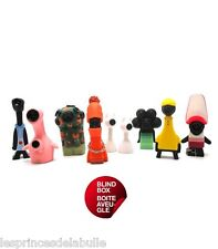 "Jason Siu X Kidrobot - Speaker SPK2 Mini Series - Blind-Box 3"" Figure Set X5"