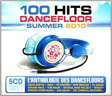 100 Hits Dance & Electronica House Music CDs