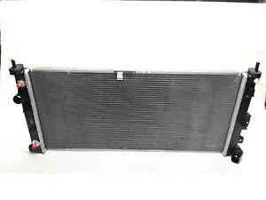Radiator ACDelco GM Original Equipment 21628 / 15892121