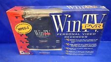 HAUPPAUGE WinTV PERSONAL VIDEO RECORDER NEW IN BOX