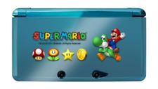 3DS-Nintendo 3DS Super Mario Protector and Skin Set (Hori) /3DS  GAME NEUF