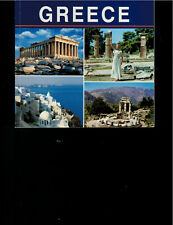 Greece In Color