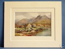 DIAMOND MOUNTAIN BALLYNAKILL CONNAUGHT IRELAND 10X8 PIC