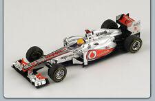 Spark S3030 - MCLAREN MP4-26 n°3 Vainqueur GP F1 Allemagne 2011 Lewis Hamilton