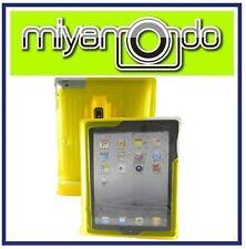 DiCAPac WP-i20 (Yellow) Waterproof Case for iPad / iPad 2