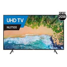 "Samsung 75"" UA75NU7100W Series 7 4K TV"