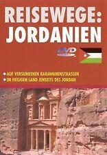 Reisewege: Jordanien | DVD | Zustand sehr gut