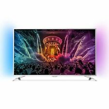"Television 49"" Philips 49pus6501 4K UHD Smarttv Ambilight"