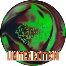 LEGACY TOUR YELLOW PIN 1ST QUALITY  BOWLING  ball  15 lb.   BRAND NEW IN BOX