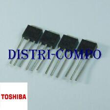2SK2845 Transistor 900V Toshiba (lot de 4)