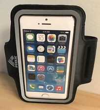 New RBX iPhone 5 5s Compatible Water Resistant Case Exercise Armband
