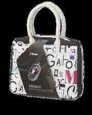 "Trust 16527 Milano 16"" Notebook Bag & Mouse Bundle- Bolsa Maletín + Ratón Optico"