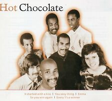 Hot Chocolate - Simply The Best - 36 track - Double CD - 2004