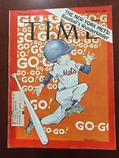 New York Mets - Baseball - 1969 TIME Magazine - Complete Issue