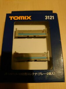 Tomix 3121 N Gauge Freight Container Kato