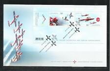 Canada. year: 2006. theme: air army Canada.