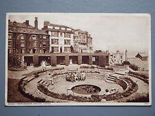 R&L Postcard: Rocket House Pleasure Grounds Gardens Cromer 1947