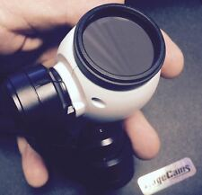 ND120 Glass Optic Neutral Density ND Filter for DJI Inspire1 Drone Camera 4 Stop