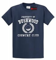 Bushwood Country Club Golf T Shirt Caddyshack Balls Funny Shirt Holiday Gift Tee