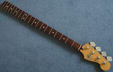 2003 Fender Jazz Bass Neck con sintonizador